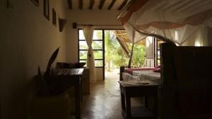 Sansibar Villa Lisa Doppelzimmer