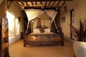 Villa Tatu Doppelzimmer