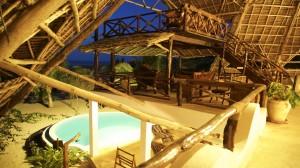Sansibar Villa Lisa African Lounge