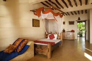Villa Lisa Zweibettzimmer