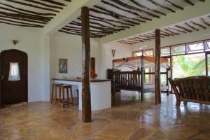 Sansibar Villa Tatu Lounge